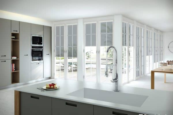 energy saving window treatment