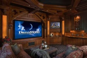 Home Theater Systems in Tampa Bay