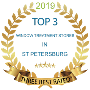 Best 3 Window Treatment Stores in St Petersburg FL
