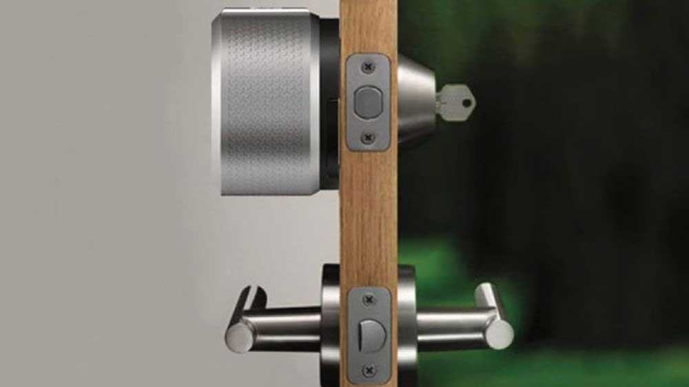 august savant pro app smart lock