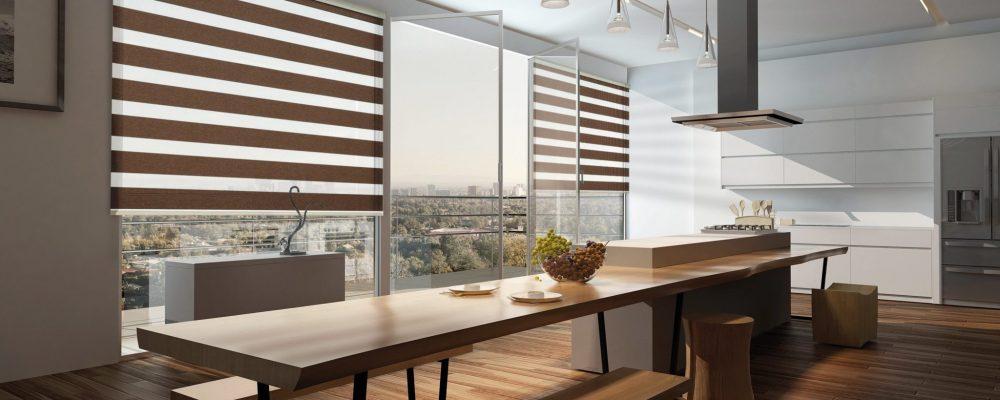Lower Energy Bill with Custom Window Treatments