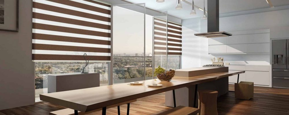 Lower Energy Bill with Custom Window Treatments