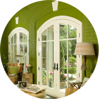 Indoor Window Treatments